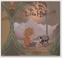 The Little Book of Hope by Leah Alagna
