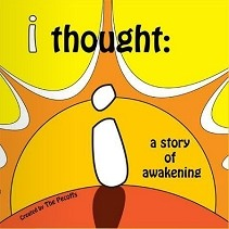 I Thought Book by Grant Pecoff