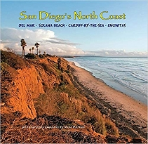 San Diego's North Coast Book